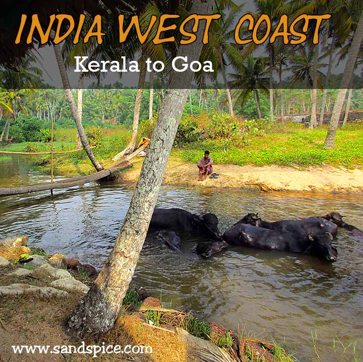 India West Coast