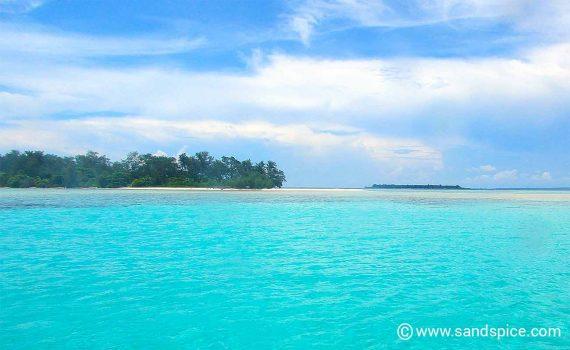 Indonesia Travel Plan