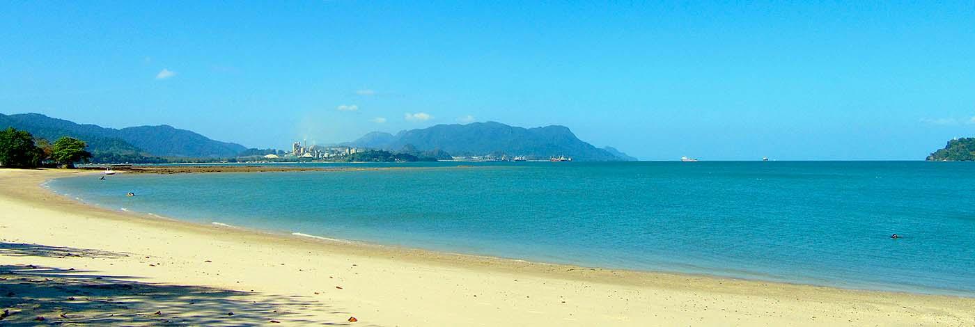 Plan Your Travel - Island Hopping from Phuket to Penang