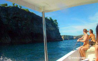 Lembongan Island Snorkeling Tour