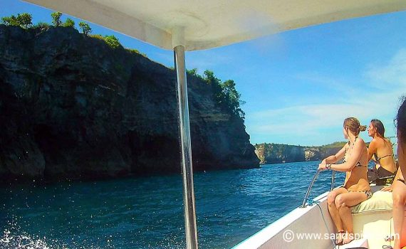 Lembongan Island Snorkeling Tour Easy-Access Snorkeling Locations