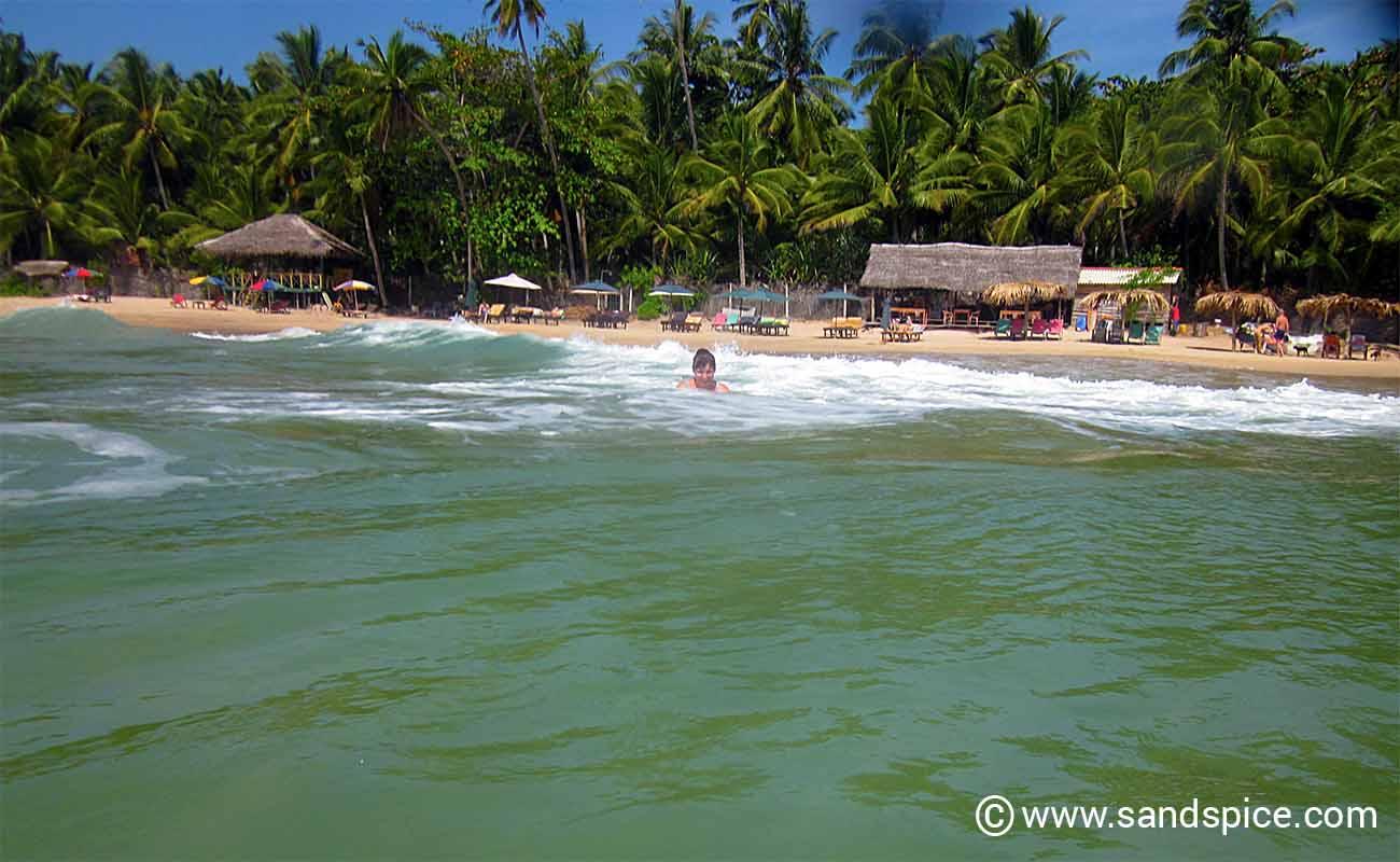 Sri Lanka Travel Plan