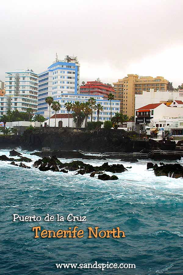 Tenerife North