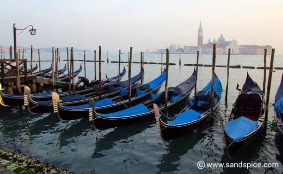 Venice Off-Season
