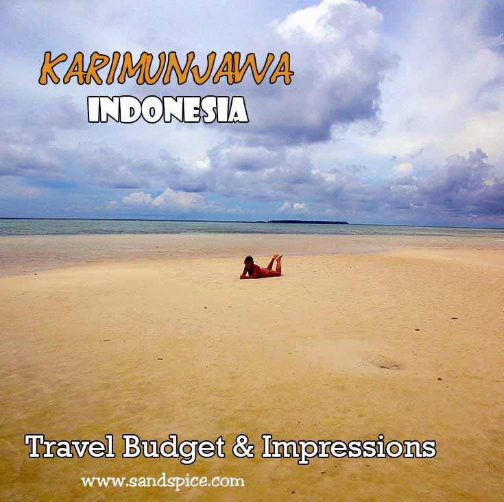 Our Karimunjawa Travel Budget & Impressions