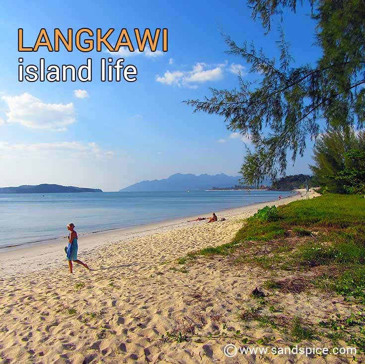Langkawi Island: Lush, Tropical, Timeless (& Duty-free
