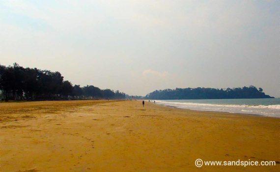 Goa Beach Hopping