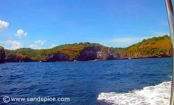 Lembongan Island Snorkeling