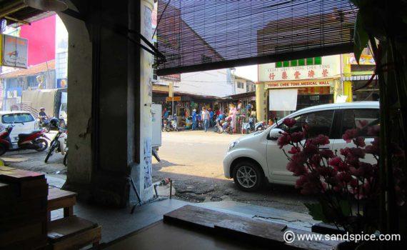Penang Malaysia - Welcome to China
