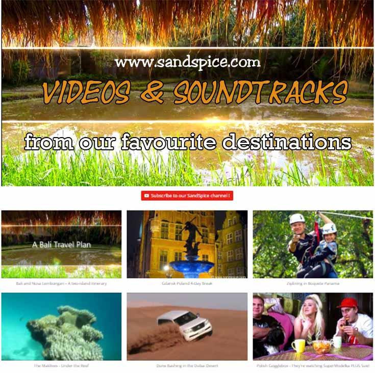 Videos & Soundtracks