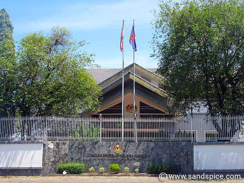 Visa Runner - 13 Weeks in Langkawi, Malaysia