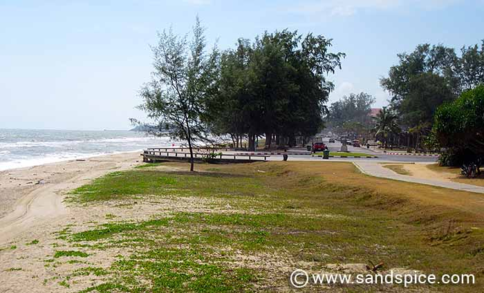 Exploring Songkhla Thailand