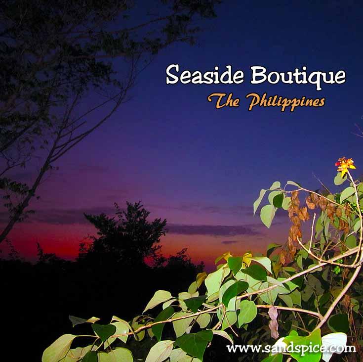 Seaside Boutique