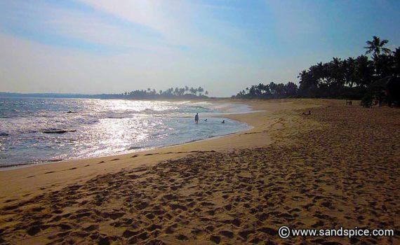 Sri Lanka 21-day Budget & Costs - Sri Lanka Central and South
