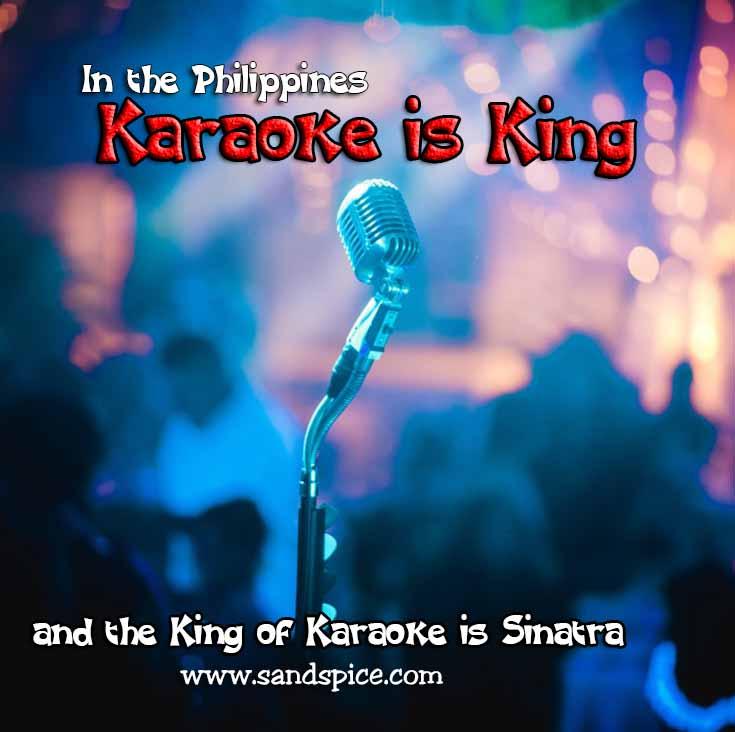 Philippines Karaoke