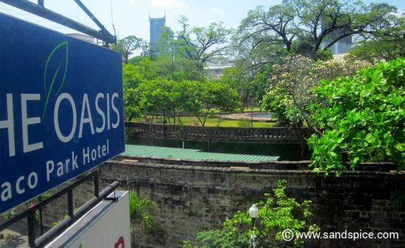 Oasis Hotel Manila
