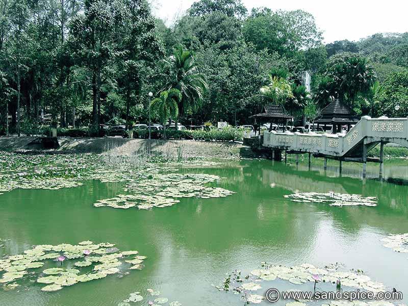 Sri Lagenda Kuah Langkawi