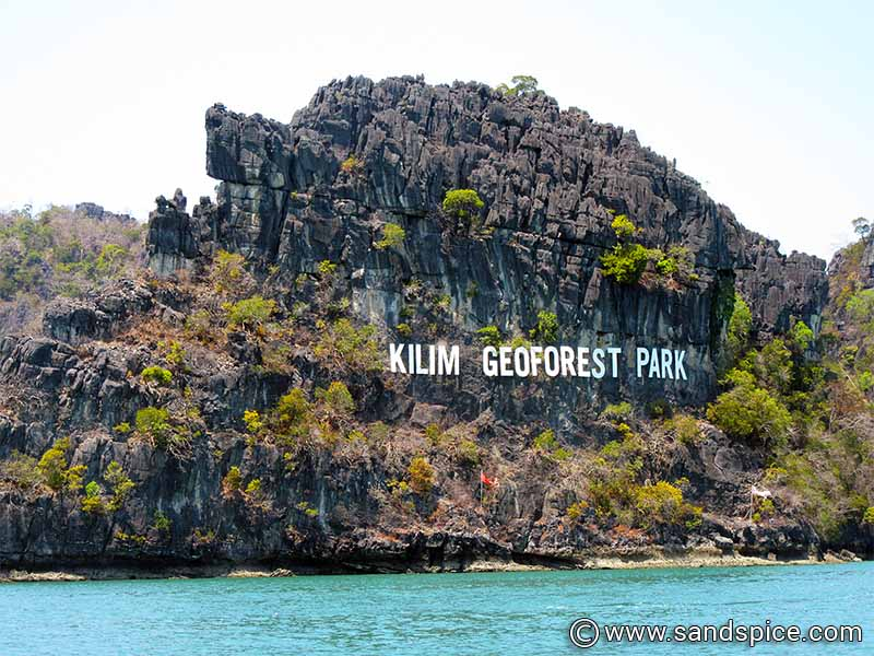 Kilim Geoforest Park - 13 Weeks in Langkawi, Malaysia