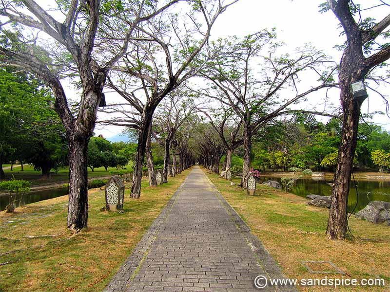 Lagenda Park - 13 Weeks in Langkawi, Malaysia