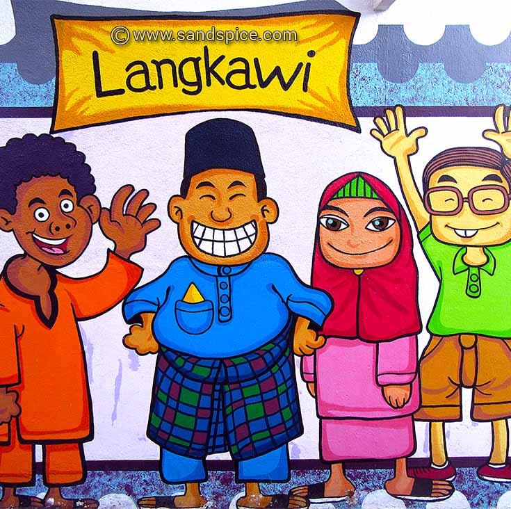 13 Weeks in Langkawi