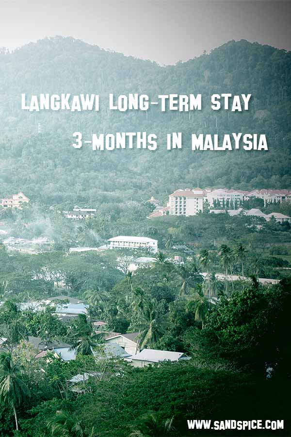 Langkawi Long-Term Stay