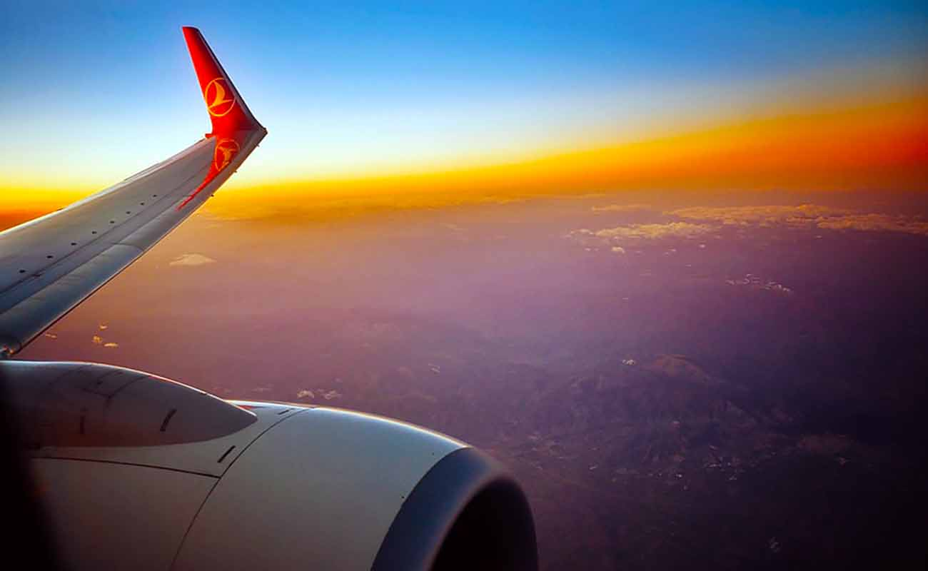 Turkish Airlines Inflight Experience Featured