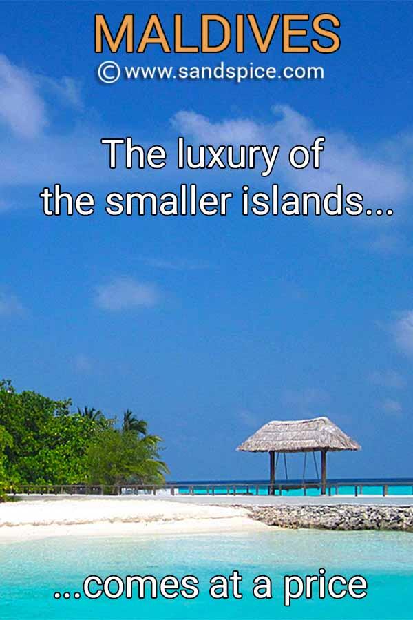 Maldives Planning