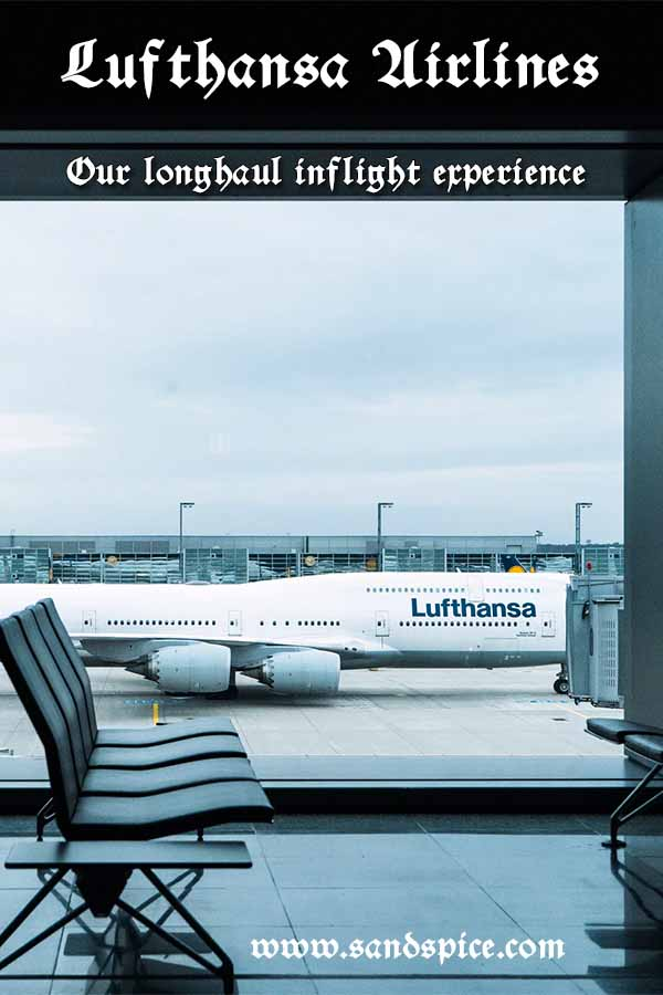 Is your Lufthansa longhaul inflight experience worth the cost? ✈️
